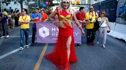 Calgary Pride President: Conservative Politicians Can't March In