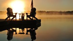 How To Transfer Your Cottage Without Destroying Your
