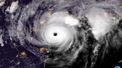Fiercest Storm To Hit U.S. In Decade Bashes