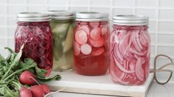 Quick Pickling Is A Nutritious Way To Add Some Tang To Your