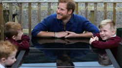 Prince Harry Reveals Why He's Following In His Mother's Charitable