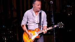 Bruce Springsteen To Help Close Prince Harry's Invictus Games In