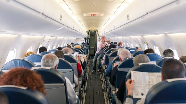 Priority Boarding On Planes Could Be Bad For Your