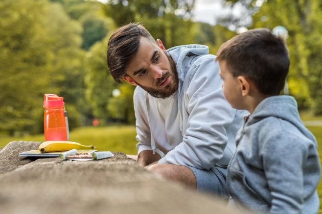 How To Talk To Your Kids About Drugs Without Sounding Like A