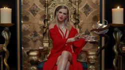 Taylor Swift's 'Look What You Made Me Do' Just Made YouTube