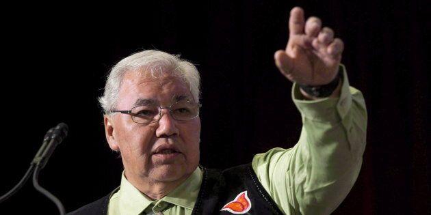 Sen. Murray Sinclair says the debate over whether toremove Sir John A. Macdonald's name from Ontario...