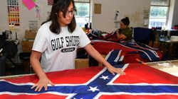 Confederate Flag Sales Boom After Charlottesville