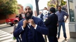 It's No Sure Thing For Jagmeet Singh, NDP Membership Numbers