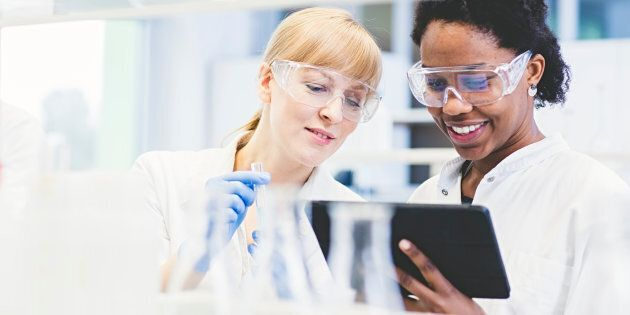 STEM fields (science, technology, engineering and mathematics) are seeing the fastest pace of job growth in Canada, but the country is poorly prepared for a shift to tech work.