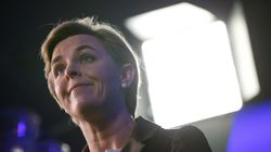 Kellie Leitch Shut Out Of Conservative Shadow