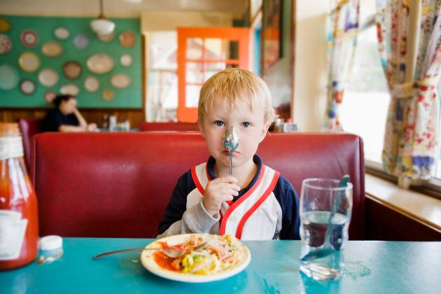 Toronto Restaurants That Go Beyond Kid-Friendly And Are Fully Fun For