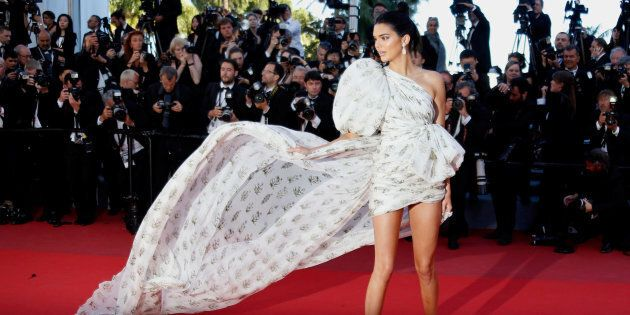 70th Cannes Film Festival - Screening of the film the film