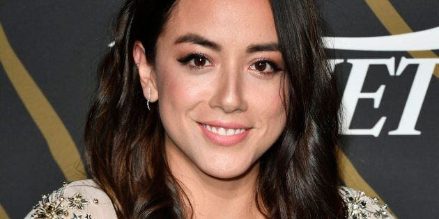 Chloe Bennet attends Variety's Power Of Young Hollywood on August 8, 2017 in Los Angeles, California....