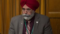 MP Resigns From Liberal Caucus Amid Sexual Harassment