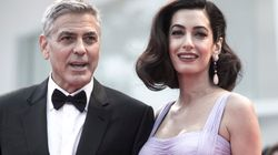 Amal And George Clooney, Stop Being So Glamorous, Will