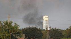 Houston-Area Chemical Plant Fires Continue For A Second