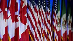 Early NAFTA Negotiations Punctuated By Stonewalling On Key