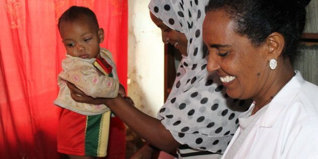 How Women In Ethiopia Empower Communities Through