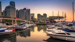 Canada Now Has Four 'Millionaire Cities,' Wealth Study
