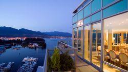 Vancouver Condo Prices Soar