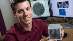 New Brunswick Researcher To Study Thought-Controlled 3D