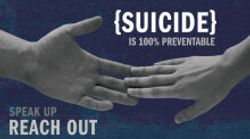 World Suicide Prevention Day: Suicide In The