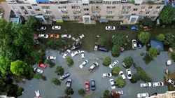 For More Resilient Cities, Stop Trying To Conquer