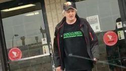 Suspect In Montrealer's Murder Arrested In