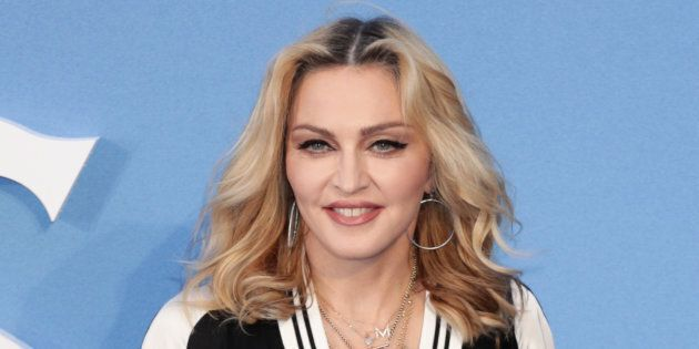 Even Madonna Struggled To Adopt Kids As A Single