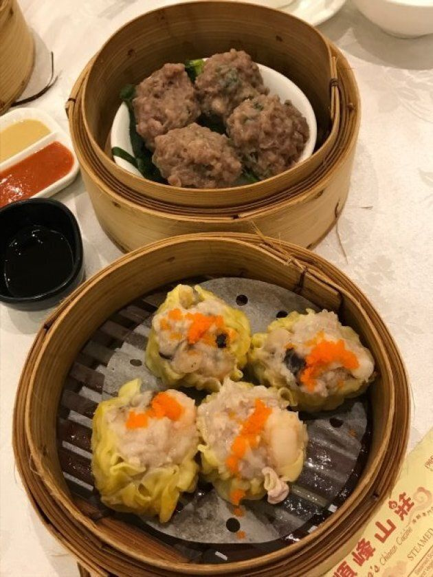 Dim Sum Is My Family's Religion, So Let Me Share Some Gospel With