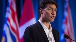 Trudeau Signals He'll Push Ahead With Small Business Tax