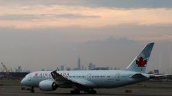 Air Canada Put 14-Year-Old In Hotel Room With Strangers, Mother