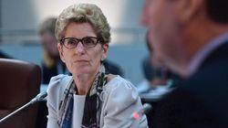 Tory MPP Apologizes To Ontario Premier For Radio