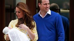 This Is Why Many Brits Aren't Happy About Kate And William's 3rd
