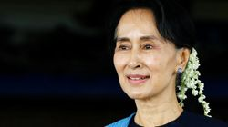 Aung San Suu Kyi Can't Be Stripped Of Her Nobel Prize: