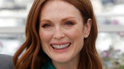 Julianne Moore Reminds Everyone They're Damn Lucky To Be Getting