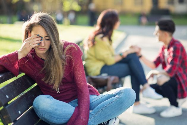 Being Dumped For Someone Else Hurts More Than Any Other Breakup, Science