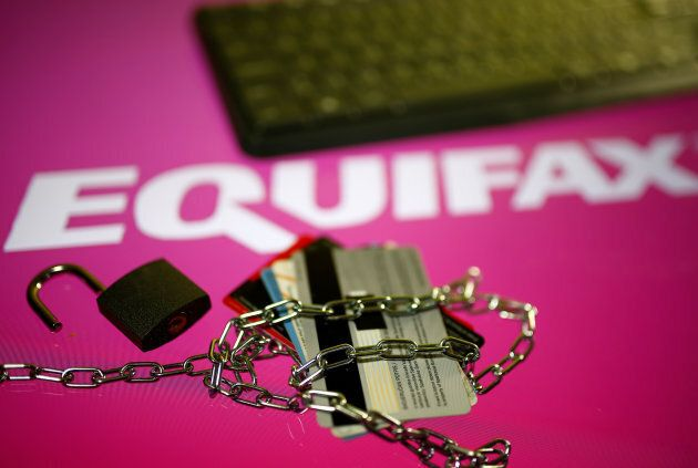 Equifax Security Breach Exposes Private Data Of 143 Million Americans; Canadians