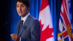 Trudeau Stands By #WelcomeToCanada Tweet, But Touts 'Rule Of