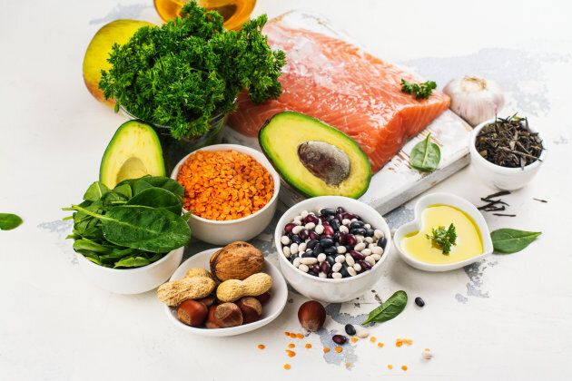 A Vegetarian Diet Could Be The Ideal Acid Reflux Remedy