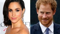 Prince Harry, Meghan Markle To Reportedly Debut As A Couple In