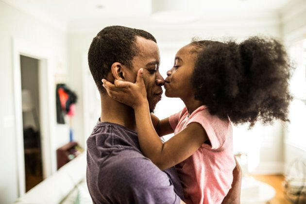 If You Want To Help Young Kids After Divorce, Share Custody Of Them: