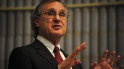 TB Crisis In Nunavut Stems From Cultural Genocide, Stephen Lewis