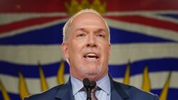 Here Are The Winners And Losers In B.C.'s