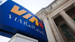 Via Rail Says No Financial Info Disclosed In Security