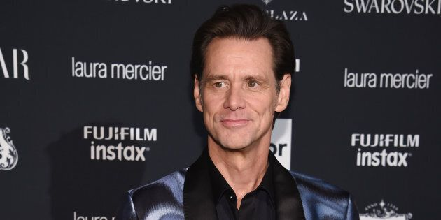 Jim Carrey attends Harper's BAZAAR Celebration of 'ICONS By Carine Roitfeld' on September 8, 2017 in...