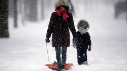 U.K. Travel Advice For Toronto Invictus Games Includes Snowstorm
