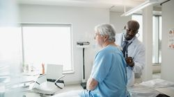 Aneurysm Screening Is Saving Men's Lives. It Can Save Yours,
