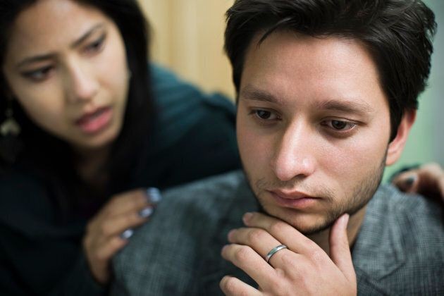 How To Help A Loved One Who's Dealing With Thoughts Of