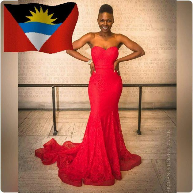 How I'm Helping My Beloved Barbuda Heal From Hurricane